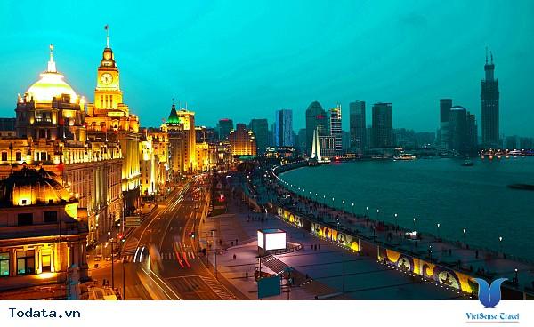 Bến Thượng Hải – Biểu tượng sống của các tòa nhà phong kiến - Ảnh 1