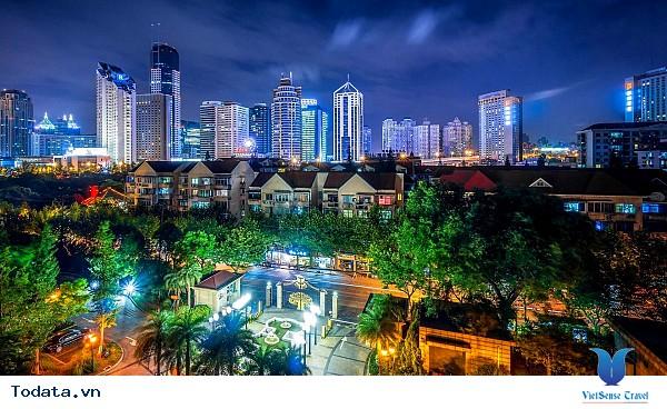 Bến Thượng Hải – Biểu tượng sống của các tòa nhà phong kiến - Ảnh 5