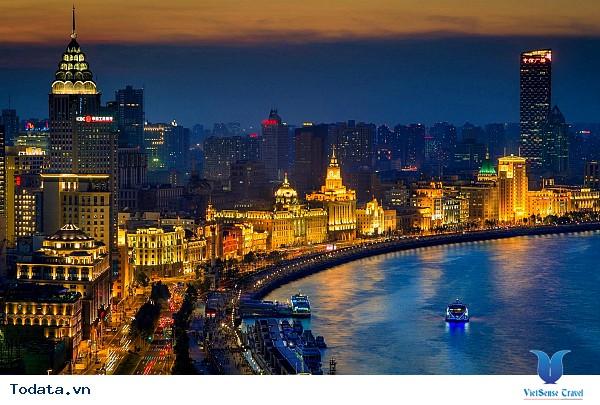 Bến Thượng Hải – Biểu tượng sống của các tòa nhà phong kiến - Ảnh 4
