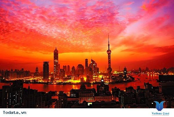 Bến Thượng Hải – Biểu tượng sống của các tòa nhà phong kiến - Ảnh 2