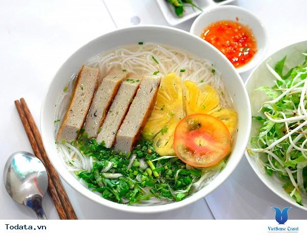 Bún Cá Lá Dầm Nha Trang - Ảnh 2