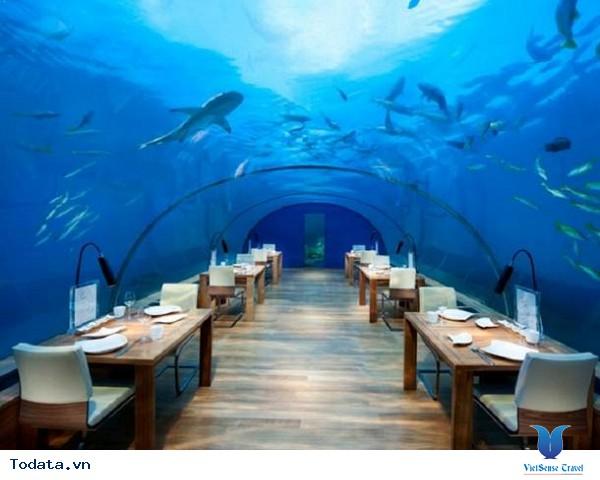 Choáng váng với vẻ đẹp những địa điểm du lịch Maldives - Ảnh 3