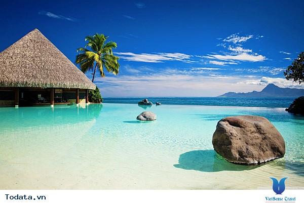 Choáng váng với vẻ đẹp những địa điểm du lịch Maldives - Ảnh 2