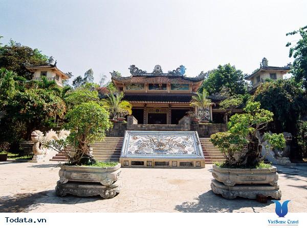 Chùa Long Sơn Nha Trang - Ảnh 3