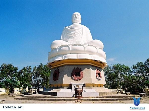 Chùa Long Sơn Nha Trang - Ảnh 4