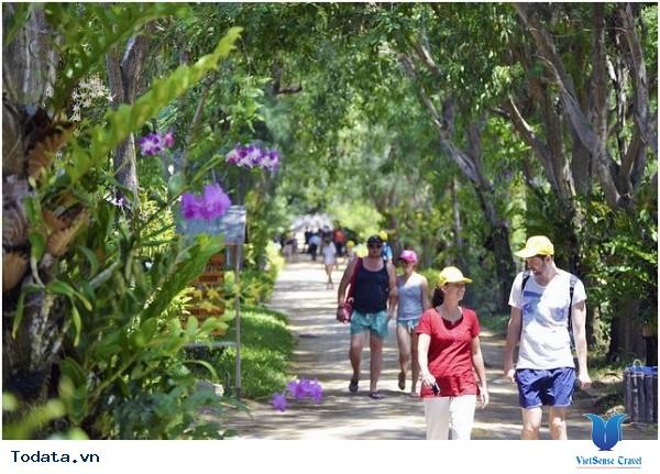 Đảo Hòn Hèo Nha Trang - Ảnh 3