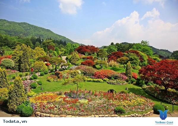 Đến Hàn Quốc – Đừng bỏ lỡ 3 địa điểm yên bình giữa lòng thành phố. - Ảnh 5