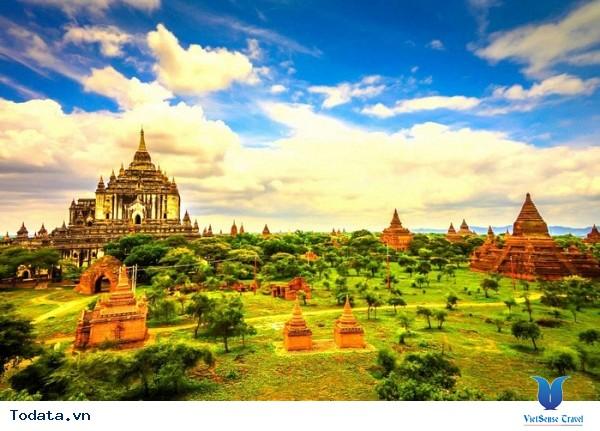 Du lịch Myanmar mua gì? ở đâu? - Ảnh 1