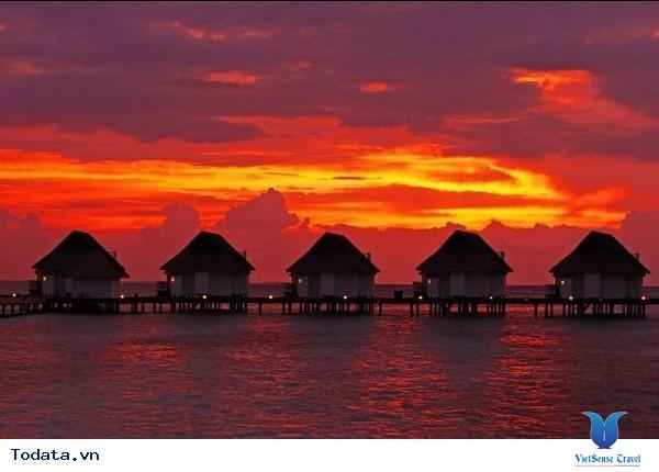 Đừng bỏ lỡ những kinh nghiệm này trước khi đi du lịch Maldives nhé - Ảnh 6