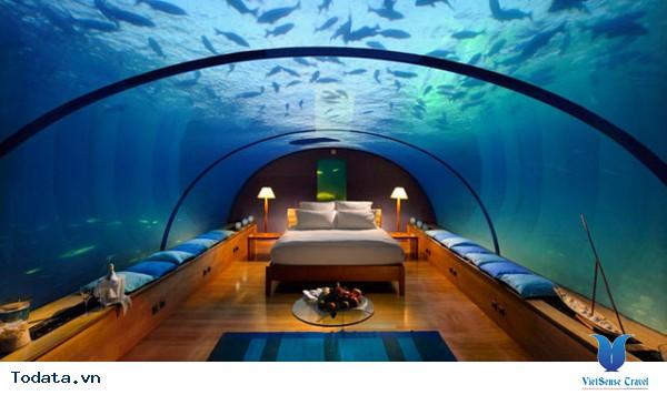 Đừng bỏ lỡ những kinh nghiệm này trước khi đi du lịch Maldives nhé - Ảnh 9