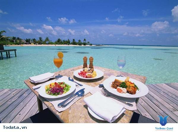 Đừng bỏ lỡ những kinh nghiệm này trước khi đi du lịch Maldives nhé - Ảnh 10