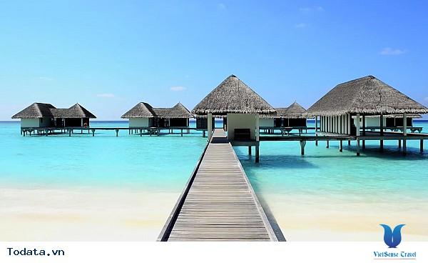 Đừng bỏ lỡ những kinh nghiệm này trước khi đi du lịch Maldives nhé - Ảnh 1