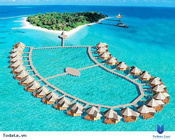 Đừng bỏ lỡ những kinh nghiệm này trước khi đi du lịch Maldives nhé - Ảnh 11