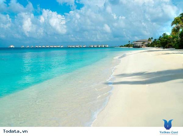 Đừng bỏ lỡ những kinh nghiệm này trước khi đi du lịch Maldives nhé - Ảnh 2