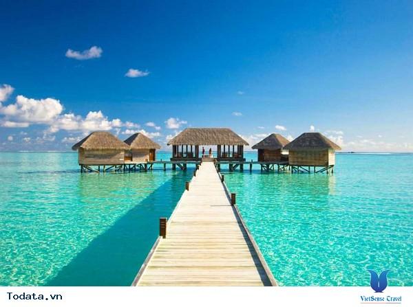 Đừng bỏ lỡ những kinh nghiệm này trước khi đi du lịch Maldives nhé - Ảnh 4