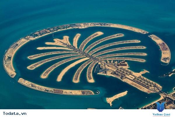 Ghé thăm quần đảo nhân tạo lớn nhất hành tinh tại Dubai - Ảnh 5