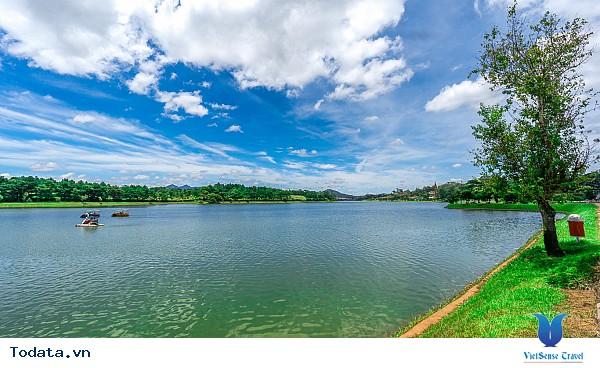 Hồ Xuân Hương – Viên Ngọc Xanh Giữa Lòng Đà Lạt - Ảnh 6