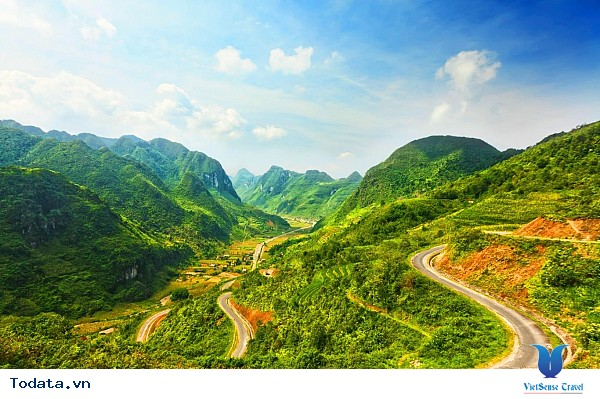 Hùng Vĩ Tứ Đại Đỉnh Đèo Đường Lên Tây Bắc - Ảnh 13
