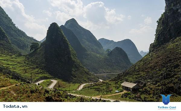 Hùng Vĩ Tứ Đại Đỉnh Đèo Đường Lên Tây Bắc - Ảnh 4