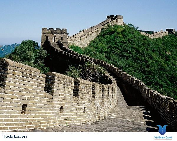 Khám phá công trình kiến trúc lịch sử của Trung Quốc - Ảnh 4