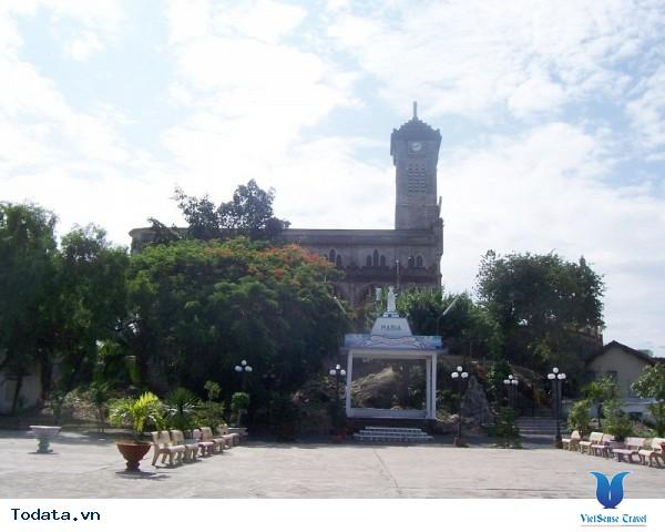 Nhà Thờ Chính Tòa Nha Trang - Ảnh 3