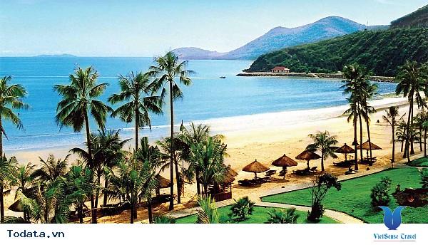 Nha Trang – Thiên Đường Trần Thế Nơi Biển Xanh Vẫy Gọi - Ảnh 6