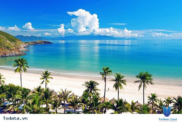 Nha Trang – Thiên Đường Trần Thế Nơi Biển Xanh Vẫy Gọi - Ảnh 2