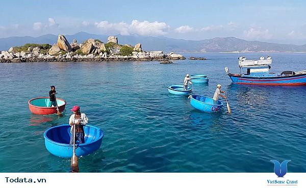 Nha Trang – Thiên Đường Trần Thế Nơi Biển Xanh Vẫy Gọi - Ảnh 5