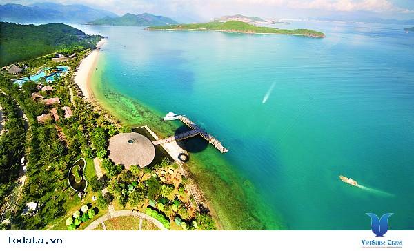 Nha Trang – Thiên Đường Trần Thế Nơi Biển Xanh Vẫy Gọi - Ảnh 1