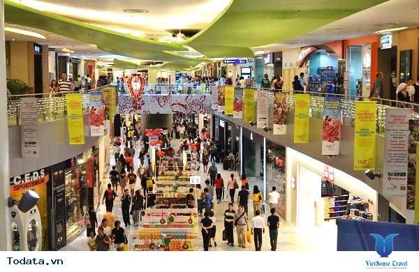 Những địa điểm mà bạn nhất định với tới khi đi du lịch Singapore - Ảnh 4