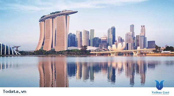 Những địa điểm mà bạn nhất định với tới khi đi du lịch Singapore - Ảnh 1