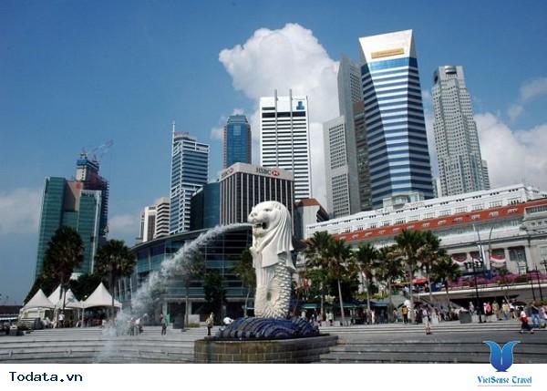 Những địa điểm mà bạn nhất định với tới khi đi du lịch Singapore - Ảnh 3