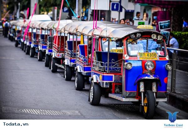Những điều bạn cần biết khi đi du lịch Thái Lan - Ảnh 6