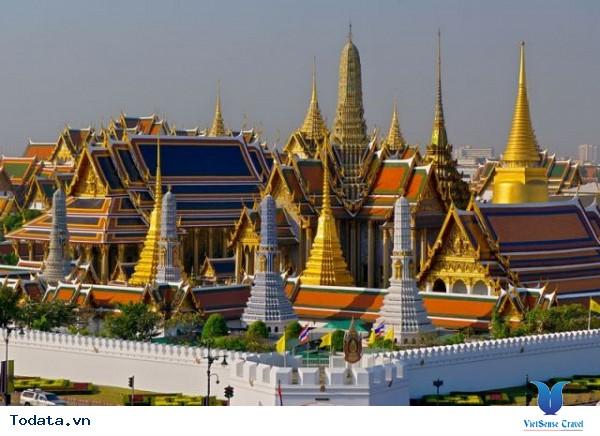 Những điều cần biết khi đến với du lịch Thái Lan - Ảnh 5