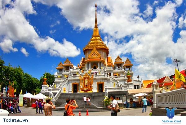 Những điều cần biết khi đến với du lịch Thái Lan - Ảnh 3