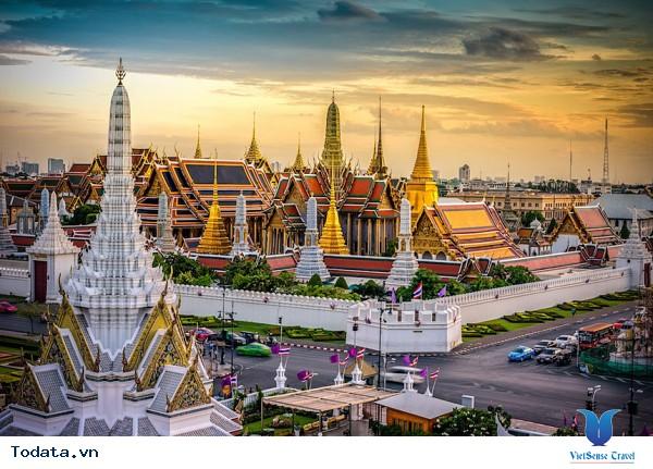 Những điều cần biết khi đến với du lịch Thái Lan - Ảnh 1