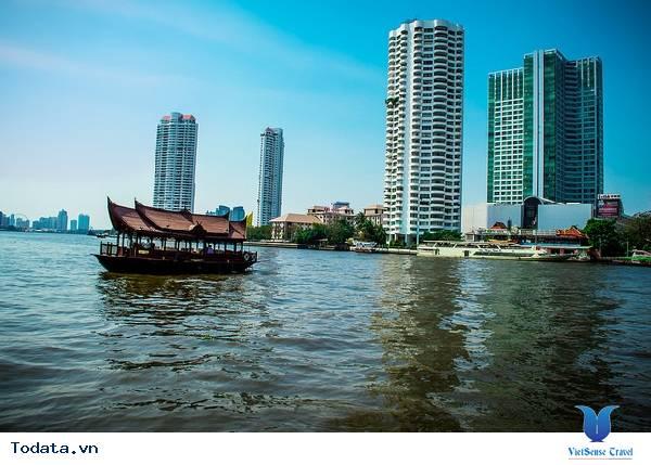 Những điều cần biết khi đến với du lịch Thái Lan - Ảnh 6