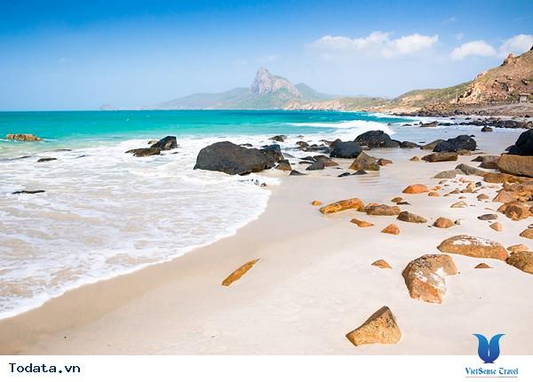 Trải nghiệm một mùa hè đầy nắng tại Côn Đảo - Ảnh 5