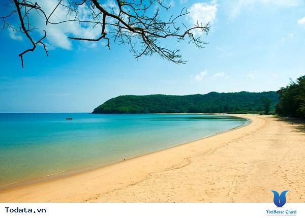 Trải nghiệm một mùa hè đầy nắng tại Côn Đảo - Ảnh 2