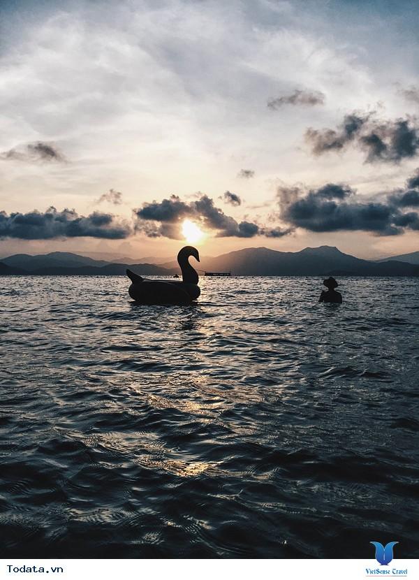Vịnh Vĩnh Hy Nha Trang - Ảnh 8