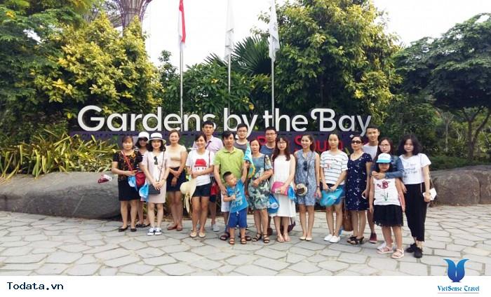 Chương trình Du Lịch Singapore Khởi Hành Từ Hà Nội - Ảnh 1