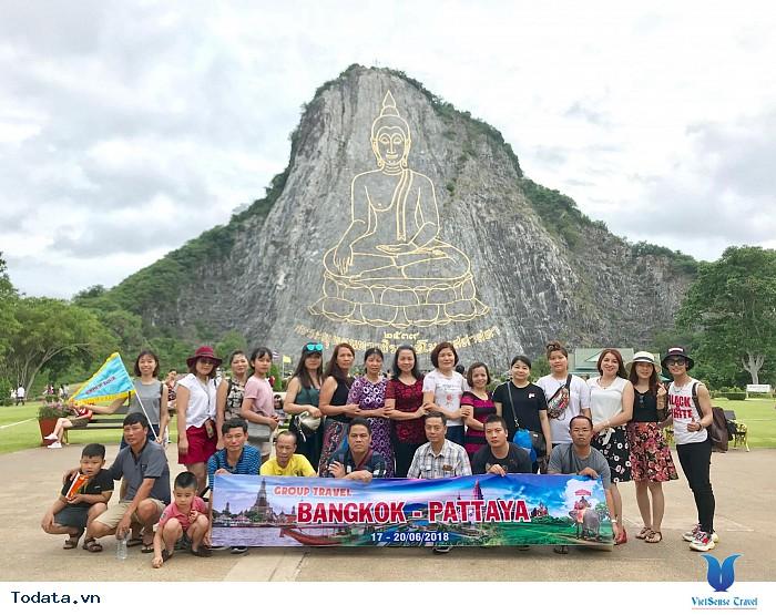 du lich Thai Lan, Tour du lich Thai Lan, tour du lich thai lan khoi hanh tu ha noi - Ảnh 3