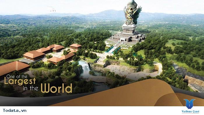 Tour Bali giá rẻ khởi hành từ Hồ Chí Minh - Ảnh 4