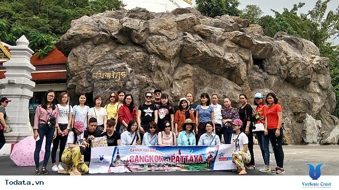 Tour du lich Thai Lan giá rẻ hè 2018 - Ảnh 3
