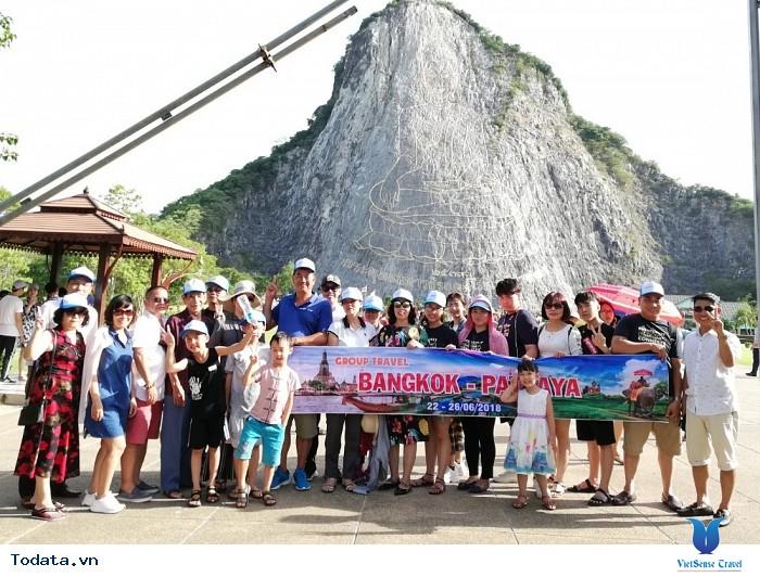 Tour du lich Thai Lan giá rẻ hè 2018 - Ảnh 1