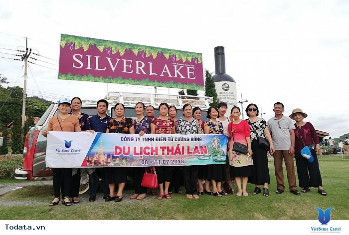 Tour Thái khám phá thủ đô và thành phố biển Pattaya - Ảnh 2