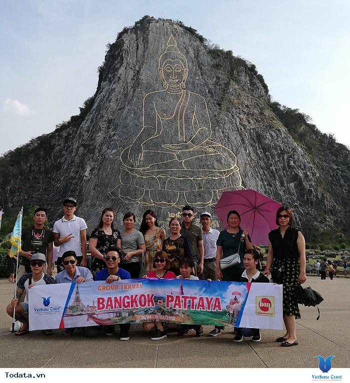 Tour Thái Lan 4 Ngày 3 đêm: Bangkok - Pattaya - Ảnh 2