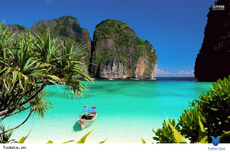 5 hòn đảo tuyệt đối bạn không thể bỏ qua khi đi du lịch Thái Lan - Ảnh 5