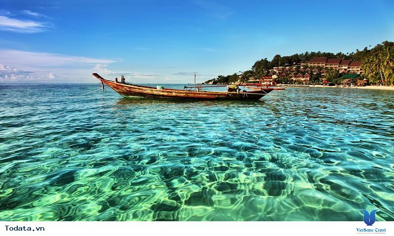 5 hòn đảo tuyệt đối bạn không thể bỏ qua khi đi du lịch Thái Lan - Ảnh 2