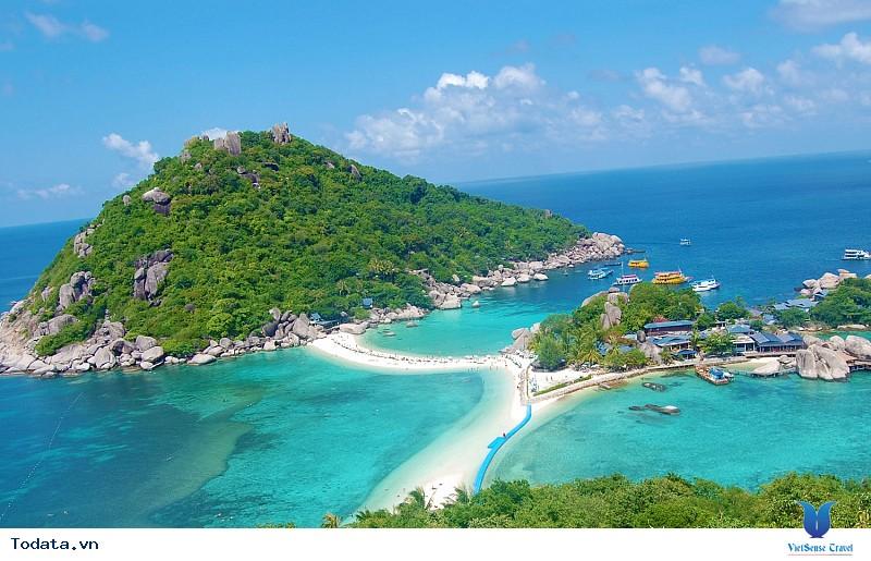 5 hòn đảo tuyệt đối bạn không thể bỏ qua khi đi du lịch Thái Lan - Ảnh 3
